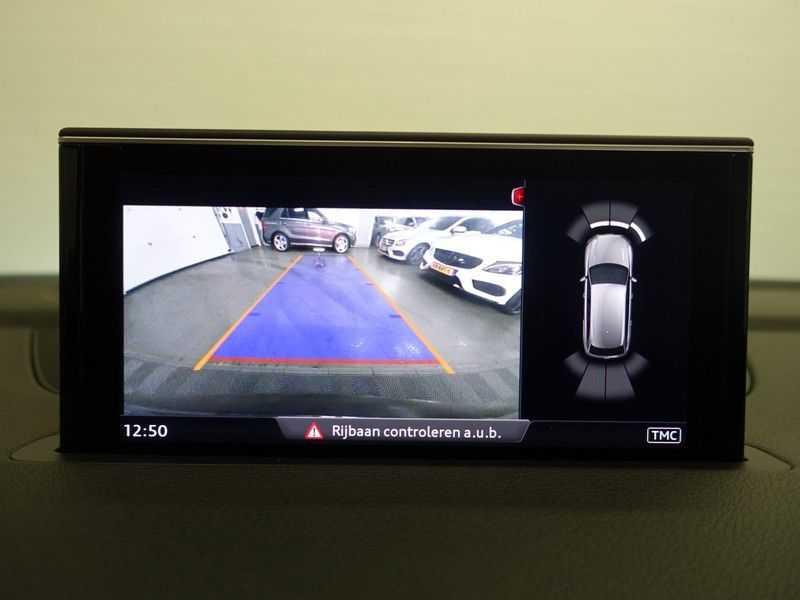 Audi Q7 3.0 TDI e-tron 374pk Quattro Sport S-Line Aut- Panodak, Bose, Leer, Camera, Virtual Cockpit afbeelding 11