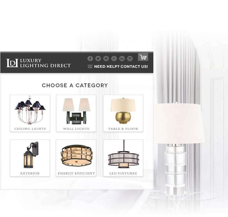 Build and customize your online store
