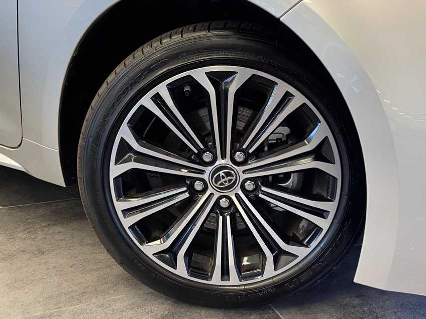 Toyota Corolla 2.0 Hybrid GR-Sport climate control  cruise control adaptive *tot 24 maanden garantie (*vraag naar de voorwaarden) afbeelding 4