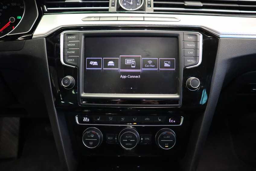Volkswagen Passat Variant 1.4 TSI GTE Highline Panoramadak 360 Camera Navi Full LED  MARGE afbeelding 20