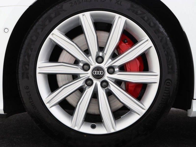 Audi A6 Avant 55 TFSI e 367 pk quattro Competition   Panoramadak   Assistentiepakket Tour/City   B&O   Comfortstoelen met massage/ventilatie   Keyless Entry   Verlengde fabrieksgarantie   afbeelding 14