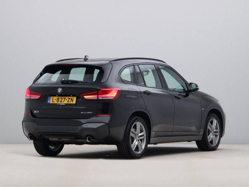 BMW X1 xDrive20i M Sport High Executive afbeelding 9