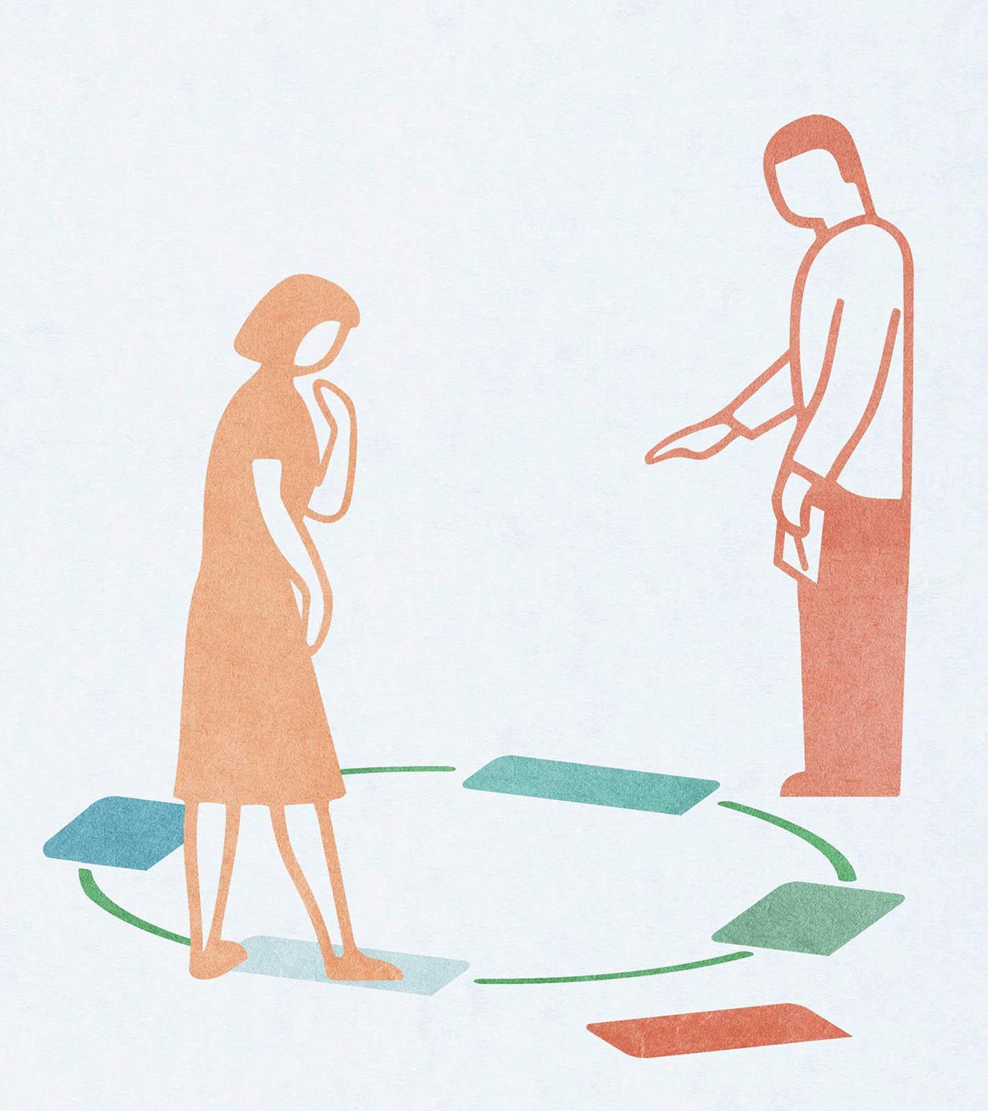 Das Tetralemma, ein Tool um besser Entscheidungen zu treffen