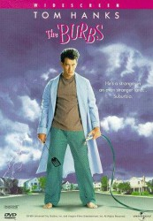 cover The 'Burbs