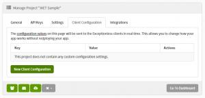 client-configuration