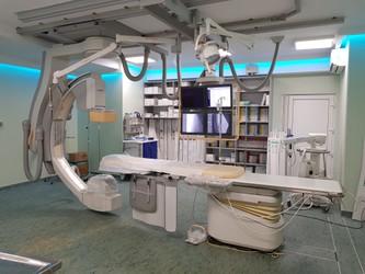 Coronarografia - Riscuri