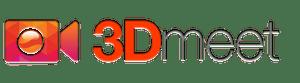 3Dmeet logo