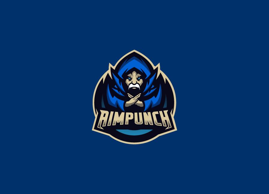 Aimpunch personal logo
