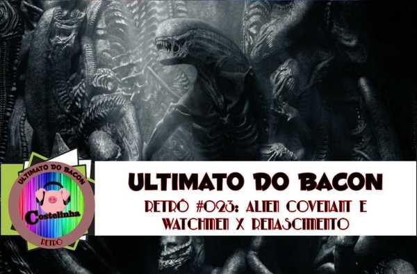 Cena de Alien: Covenant