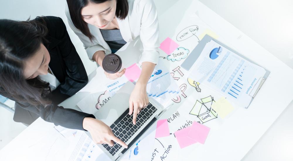 Accruent - Resources - Blog Entries - What Is Enterprise Content Management (ECM)?   - Hero