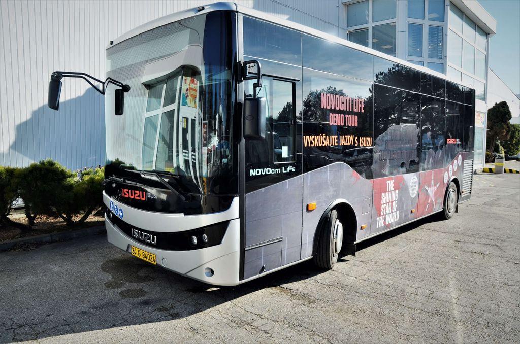 turancar bus show 2020 7