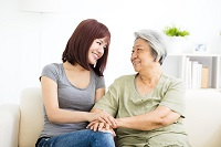 Befriending Seniors