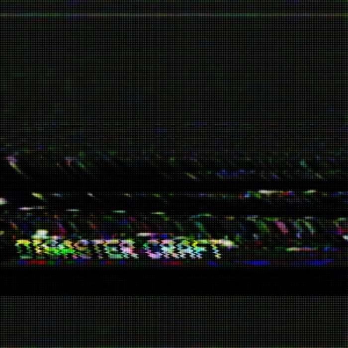 'Disaster Craft' album cover.