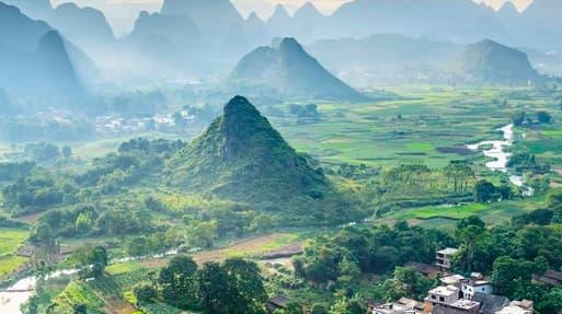 Discovering China History