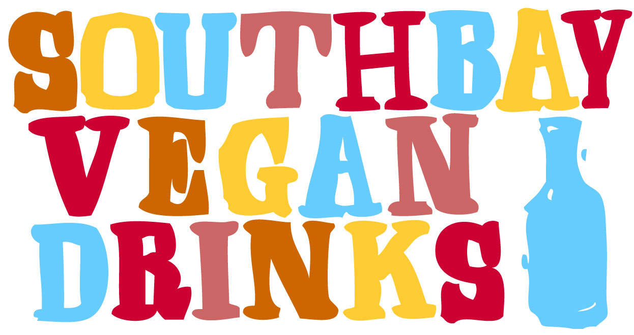 Southbay Vegan Drinks