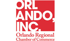 Orlando Regional Chamber of Commerce Logo