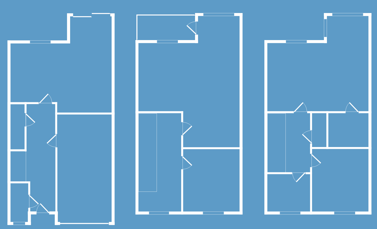 svg floorplan