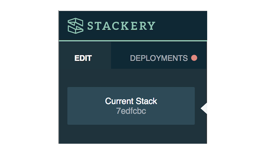 Flexible Deployment Workflow
