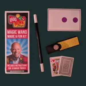 Magic Wans Mega Pack