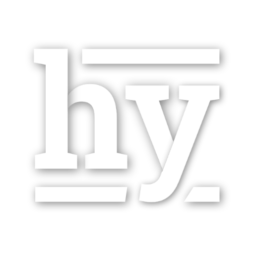 Hydejack
