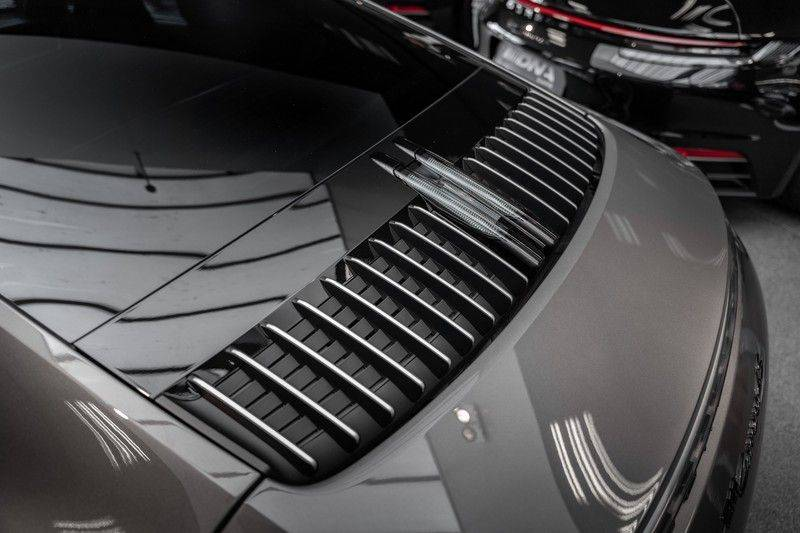 Porsche 911 992 4S Coupe Sport Design Pakket PDCC Ventilatie Pano ACC Surround Camera Achteras besturing 992 Carrera 4 S Vol afbeelding 16