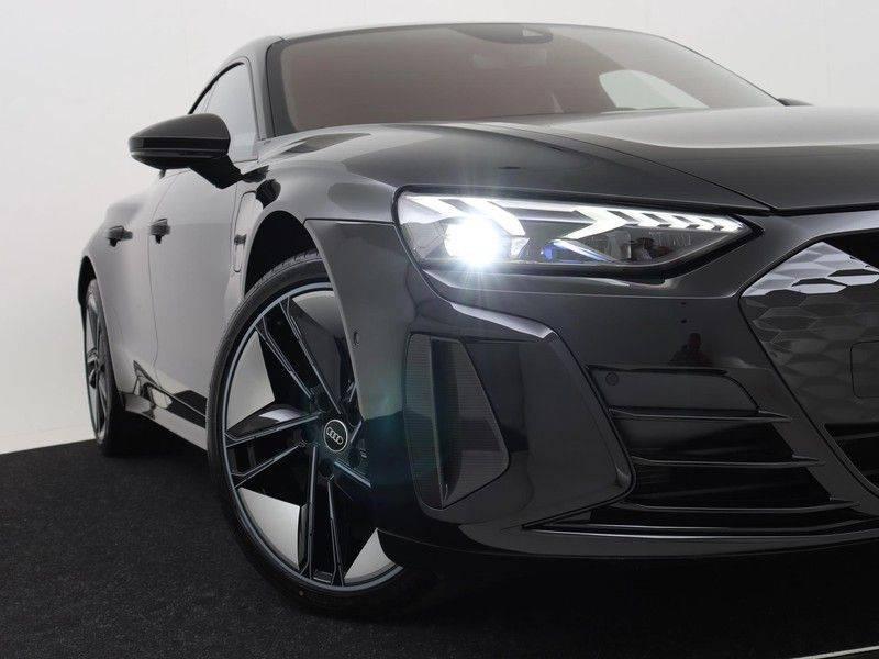 Audi e-tron GT RS 646PK | Head-Up | Stoelventilatie/Verwarming/Massage | 360 Camera | B&O Sound | Carbon | afbeelding 14