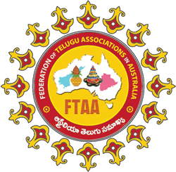Federation of Telugu Associations in Australia (FTAA)