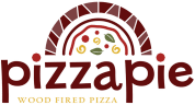 Wood Fired PizzaPie - Logo