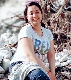 Shraddha Bakshi