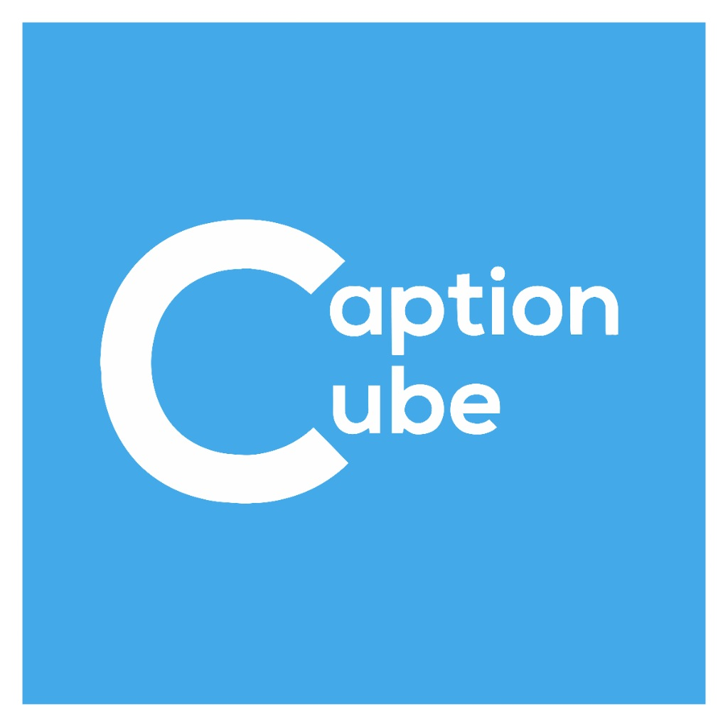 Caption Cube Pte Ltd