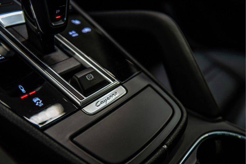 Porsche Cayenne Coupé 3.0   BOSE   Adaptieve luchtvering   Led-Matrix   Licht Design pakket   Panorama afbeelding 20