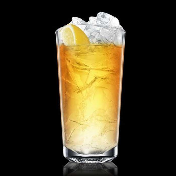 Kurant Tea Cocktail