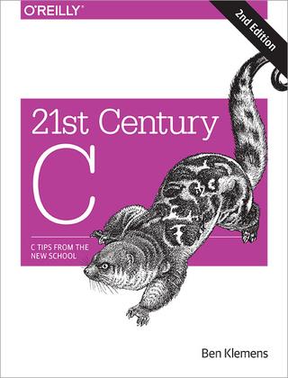 21 Century C, 2nd edition