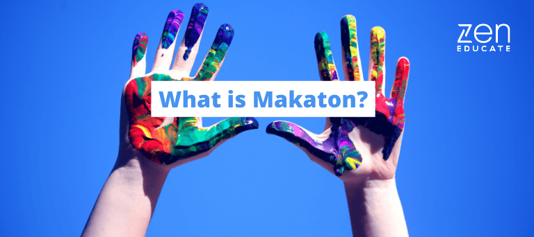 What is Makaton?