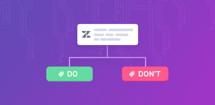 Get your ticket tagging in order with these best practices