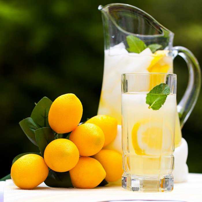 Lemouroudji Cocktail