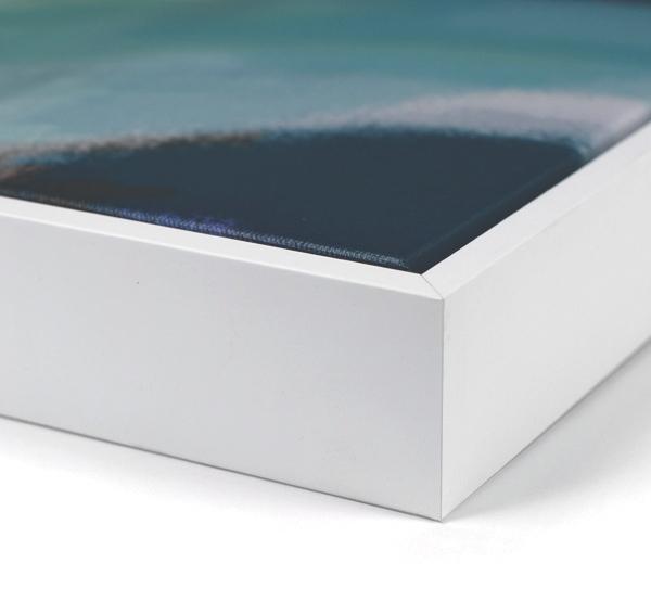 Canvas Floater Frame