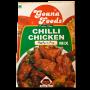 Chilli Chicken Masala
