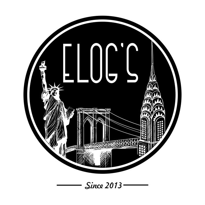Elog's Coffee Logo