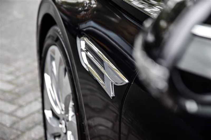 Bentley Flying Spur W12 FIRST EDITION+NAIM+MULLINER+HEADUP afbeelding 25