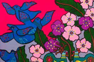 color y sentimiento imagen Arte 8