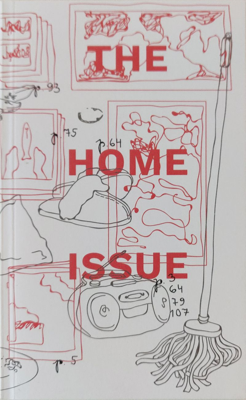 Cyber ~ To Not Wait for the Archive: Home and Labour mired in the complications of Invisibalisation