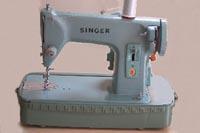Singer 285J Front