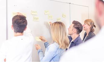 3 Design Sprint Technieken die ik dagelijks toepas binnen mijn team