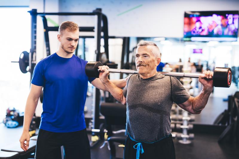 Large Survey Proves Exercise Improves Health, No Matter When You Begin