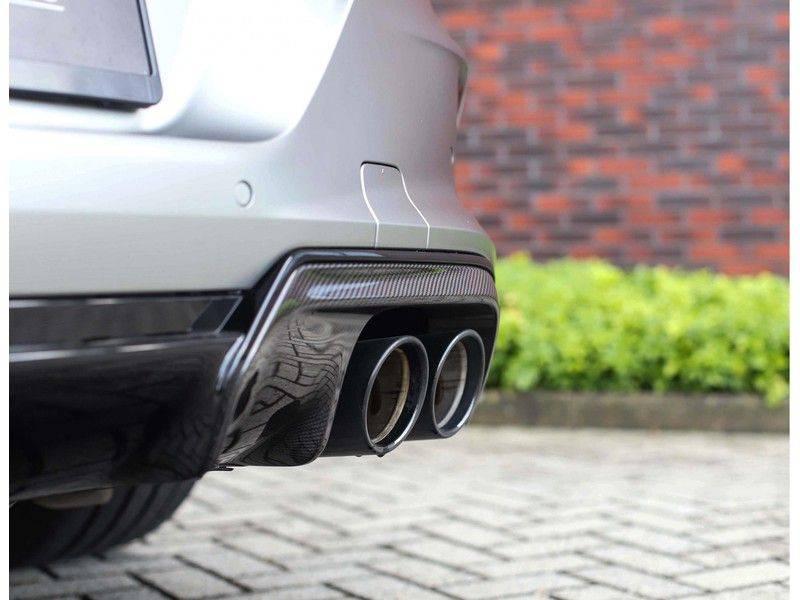 BMW M8 Gran Coupé Competition *Carbon*HUD*B&W Diamond*Vol!* afbeelding 9