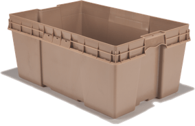 Poultry & Dairy Containers
