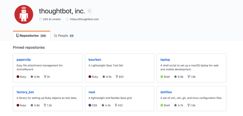 Thoughtbot