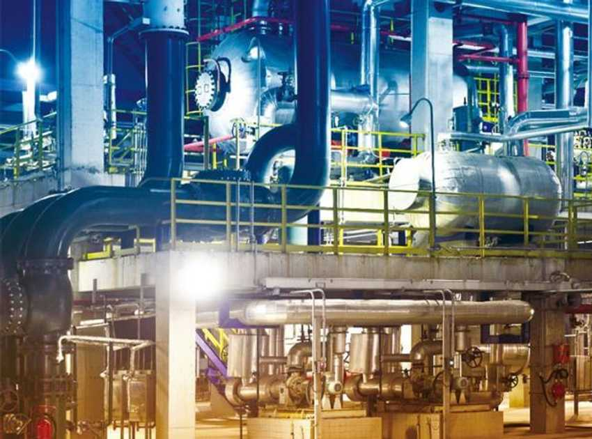 Accruent - Resources - Blog Entries - Understanding Unplanned Downtime Costs in the Chemical Industry - Hero