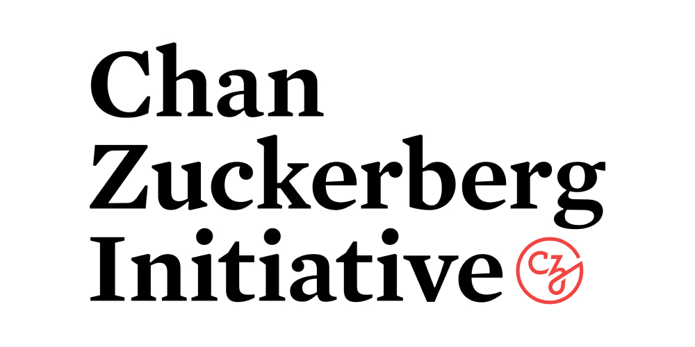 The Chan Zuckerberg Initiative - Logo Image